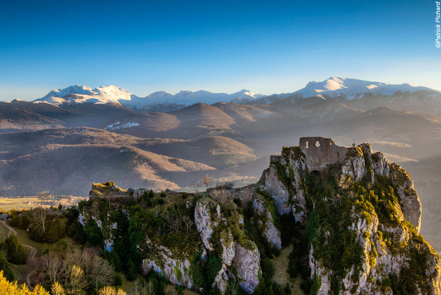 Cathar country